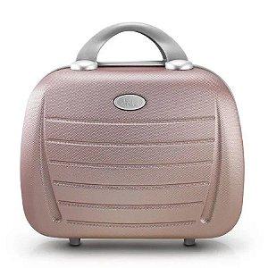 Frasqueira Select Jacki Design Viagem Rose AHZ19869