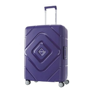 Mala Media American Touriste Trigard Roxa  by Samsonite