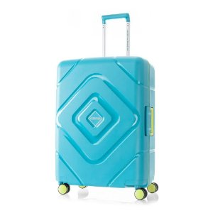 Mala Media Azul Trigard American Tourister by Samsonite