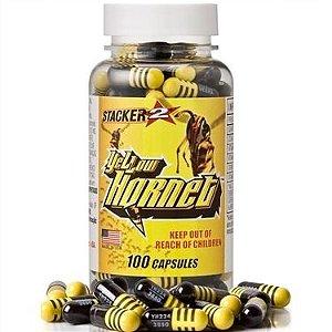 Yellow Hornet Abelhinha - Stacker 2