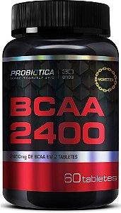 Bcaa 2400 C/60 Tabletes Probiotica