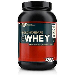 100% Whey Gold Standard - (900g) Optimum Nutrition