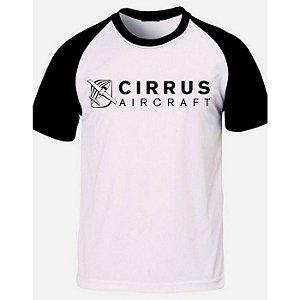Camiseta Cirrus Aircraft Haglan