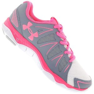 Tênis Under Armour Micro G Engage II - Feminino