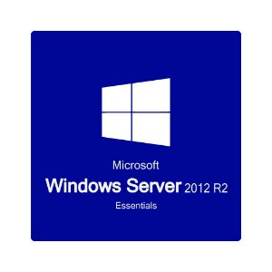 Licença perpétua Open - Microsoft Windows Server Essentials 2012R2 SNGL OLP NL