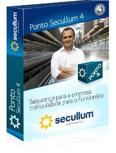 PONTO SECULLUM 4 - SOFTWARE