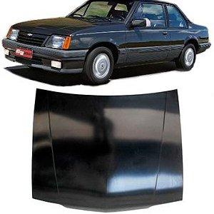 CAPO GM MONZA DE 1982 À 1990