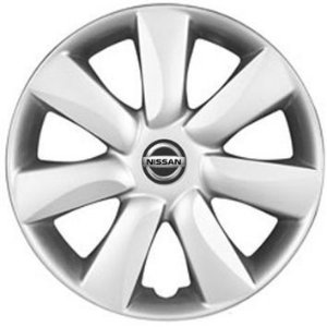 "CALOTA ARO 14"" NISSAN MARCH"