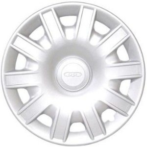 "CALOTA ARO 15"" VW FOX"