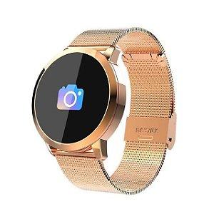 0cc586fdf11 Relógio Smartwatch OLED Pró New Edition - 40% OFF + Frete Grátis ...