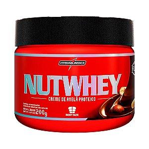 Nutwhey (200g) Integralmedica