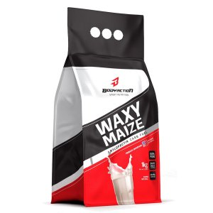 Waxy Maize (1kg) Bodyaction