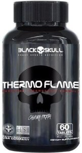 Thermo Flame (60 tabletes) Black Skull