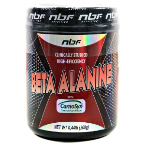 Beta Alanina (200g) NBF Nutrition