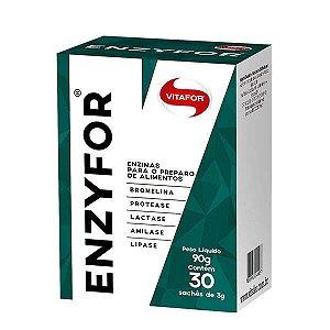 Enzyfor (30 sachês) Vitafor