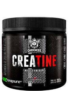 Creatina Darkness (200g) Integralmedica