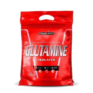 Glutamina Isolate (1kg) Integralmedica