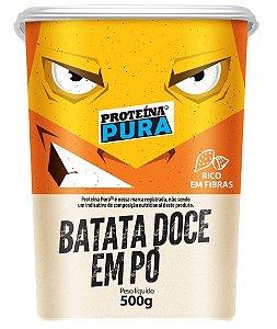 Batata Doce em Pó (500g) Proteína Pura