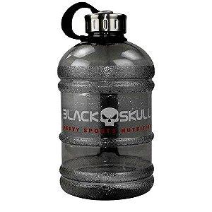 Galão (1,8L) Black Skull