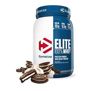 Whey Elite 100% (907g) Dymatize