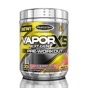 Vapor X5 Next Gen (301G) Muscletech