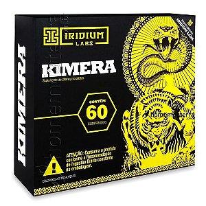 Kimera (60 comprimidos) Iridium Labs
