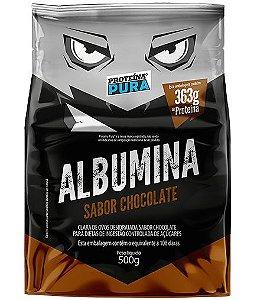 Albumina (500g) Proteína Pura