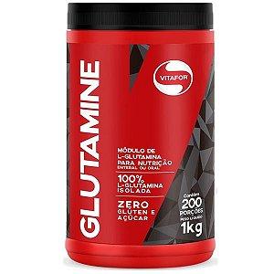 Glutamina (1kg) VItafor