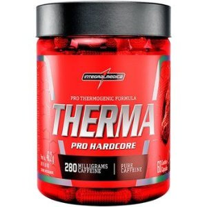 Therma Pro Hardcore (60 cápsulas) Integralmedica