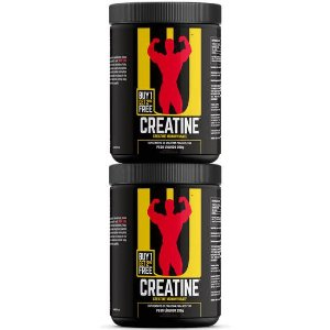 Combo Creatina (200g) Universal Nutrition