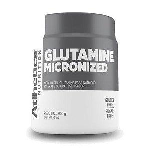 Glutamina (300g) Atlhetica Nutrition
