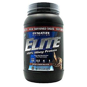 Elite Whey Protein (907G) - DYMATIZE NUTRITION