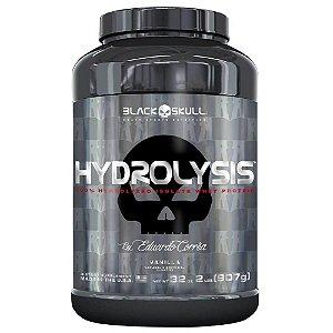 HYDROLYSIS 907G - BLACK SKULL