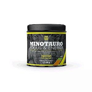 PRÉ-TREINO MINOTAURO 300Gramas