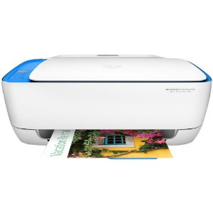 Impressora Multifuncional HP Deskjet Ink Advantage 3636