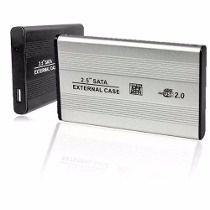 Case HD 3,5 de PC Computador HD Externo Sata USB 2.0 - Knup