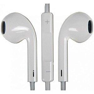 Fone de ouvido Iphone 5s ou 6s Original 1ª Linha