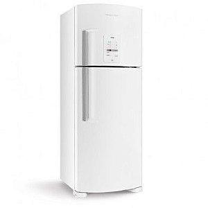 Geladeira / refrigerador 429 litros duplex frost free