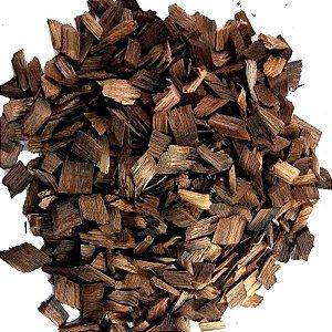 Chips de carvalho Frances tosta média 50gr