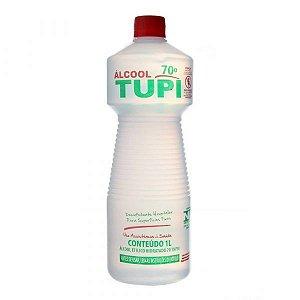 Desinfectante Álcool 70%