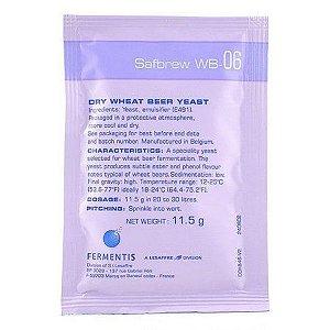 Fermento SafAle WB-06