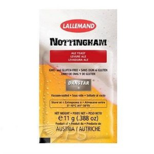 Fermento Nottinghan Lallemand