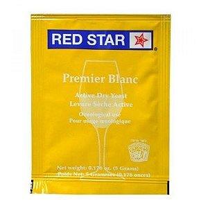 Red Star Prime blanc