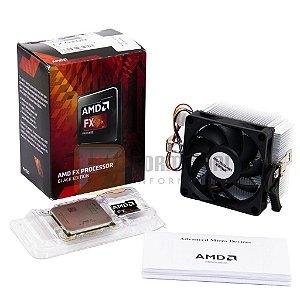 CPU AMD FX 6300 3.50GHZ 14 MB  AM3 BOX