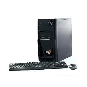 COMPUTADOR BA7-PC OURO INTEL I3-4170/PCWARE/4/500/DVD 500W - 5659