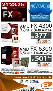 PROCESSADORES AMD PRONTA ENTREGA NA BASSETTI