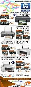 Promoção de Impressoras na  Bassetti !!!!