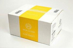 Mokaroma ESE Gourmet - Caixa com 120 sachês