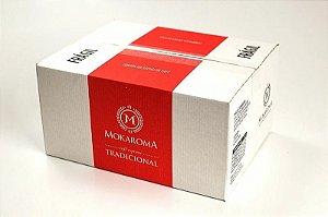 Mokaroma ESE Tradicional - Caixa com 120 sachês