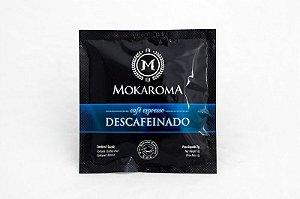 Mokaroma ESE Descafeinado - Caixa com 120 sachês